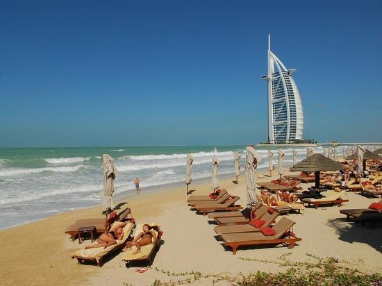 Самые доступные направления — курорты Египта и ОАЭ