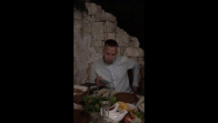 Появилось новое видео с места расстрела россиян в Абхазии