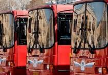 В выходные в Кирове организуют дополнительные автобусы до кладбищ