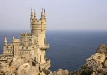Около трети российских семей поедут отдыхать в Крым