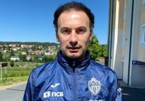 Бабаян присоединился к тренерскому штабу ЦСКА