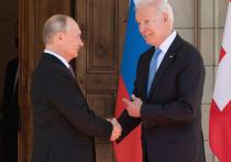 Политолог Васильев назвал истинную цель США на встрече с Путиным