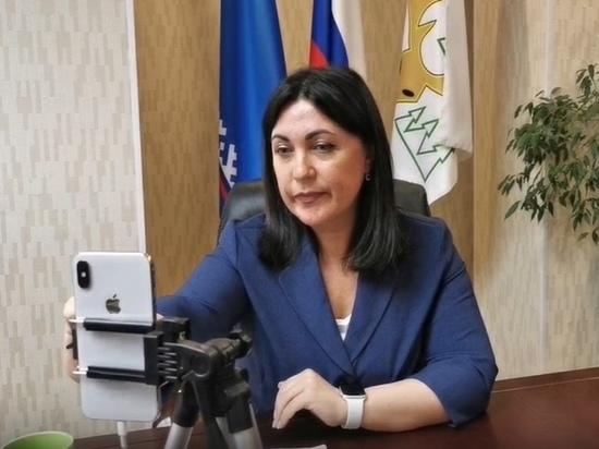 Глава Лабытнанги Марина Трескова 17 июня вышла в прямой эфир в своем Instagram и в течение часа рассказывала о планах по развитию города и поселка Харп