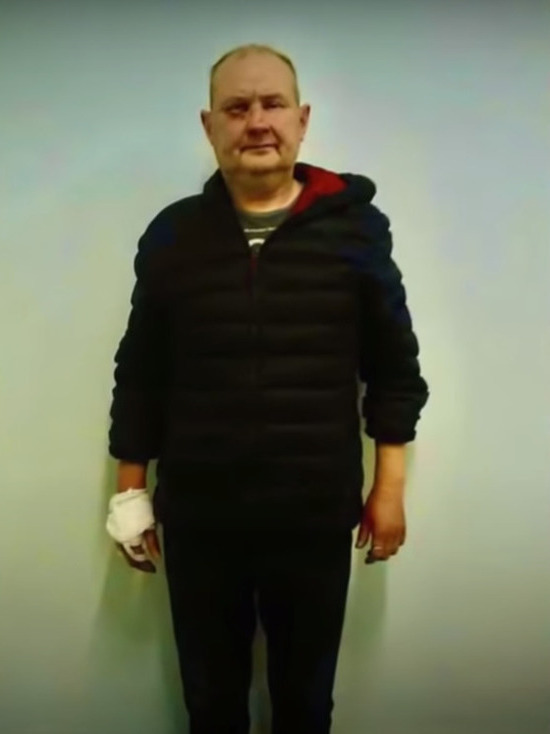 В похищении судьи Чауса участвовали украинские разведчики