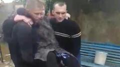 Росгвардия направила помощь пострадавшим от потопа крымчанам