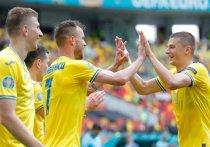Команда Андрея Шевченко побеждает на чемпионатах Европы впервые с 2012 года