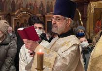 40 дней прошло со дня трагической гибели протодьякона русской православной церкви Симеона Аветисяна, оставившего после себя уникальное наследие и неисчерпаемый свет