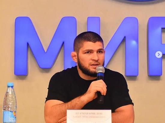 Нурмагомедов считает, что у ММА хорошие шансы войти в программу ОИ