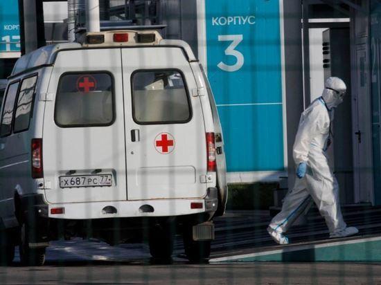 Мэр Москвы Сергей Собянин заявил, что столица находится на пороге введения более жестких временных ограничений