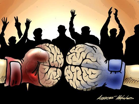 Идеи — главный источник развития страны
