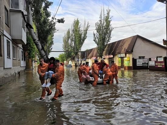 В Telegram запустили чат-бот для жителей затопленной Керчи