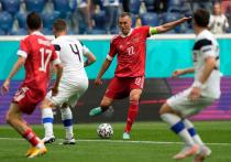Давайте признаемся себе: мы ведь до начала Евро именно таким и видели положение нашей сборной после второго тура — поражение от Бельгии и победа над финнами