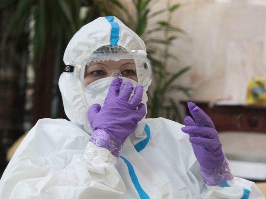 Минздрав назвал сроки запуска вакцины «Спутник Лайт»