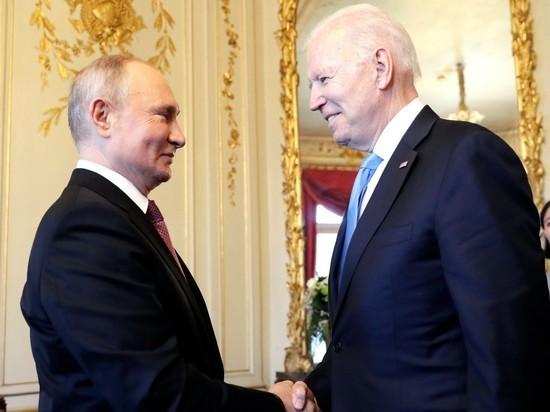 Переговоры Владимира Путина и Джо Байдена в Женеве журналисты и политологи сравнивают с разрядкой периода прекращения холодной войны в середине прошлого века