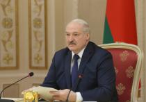 Мужчина хочет лично встретиться с президентом Белоруссии