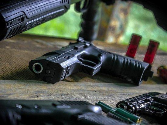 В ходе стрельбы в США 12 человек получили ранения, один погиб