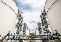 На Быстринском горно-обогатительном комбинате запустили в эксплуатацию собственный склад горюче-смазочных материалов (ГСМ) – это была одна из наиболее приоритетных для предприятия задача