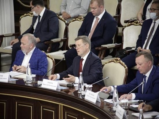 В Новосибирске готовят новый трехлетний план по сотрудничеству с Белоруссией