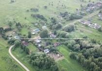 В Калужской области пропавшую 91-летнюю бабушку ищут с авиацией