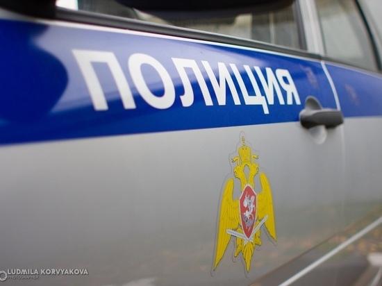 Жители Петрозаводска обратились в полицию: мужчина пытался увести чужих детей
