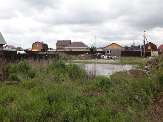 В Иркутске предложили скорректировать сбросы через ГЭС на время подтопления