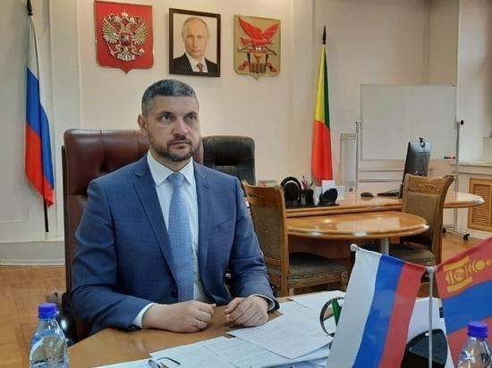 Осипов из-за паводков ввел режим ЧС в 7 районах Забайкалья и Чите