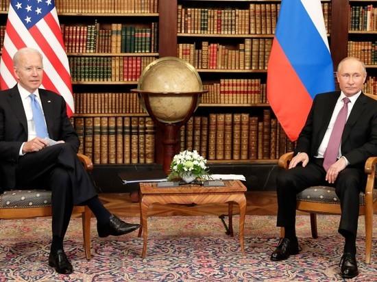 Россия вынудила США обсудить вопросы стратегической стабильности