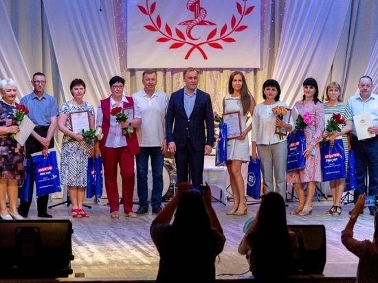 Новосибирские депутаты поздравили лучших медиков Ленинского района