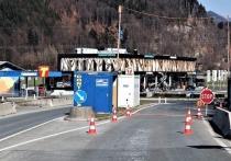 Германия: Для привитых иностранцев ФРГ открывает границы