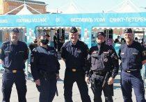 Шведская полиция поможет обеспечить порядок на Евро-2020 в Петербурге