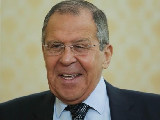 Лавров заявил об общем видении России и Белоруссии интеграционных процессов