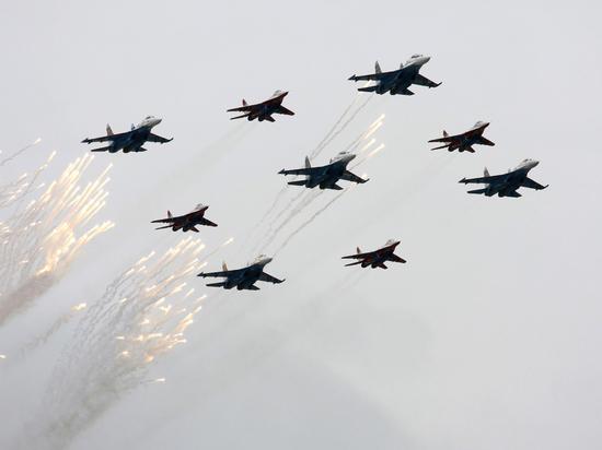 Defence24: российские истребители МиГ-29 неспособны перехватывать самолеты НАТО