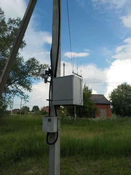 Данные о качестве воздуха в Калужской области разместят на геопортале