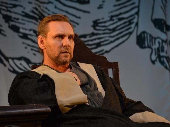 17 июня скоропостижно скончался заслуженный  артист России, актер Театра Российской Армии Андрей Егоров