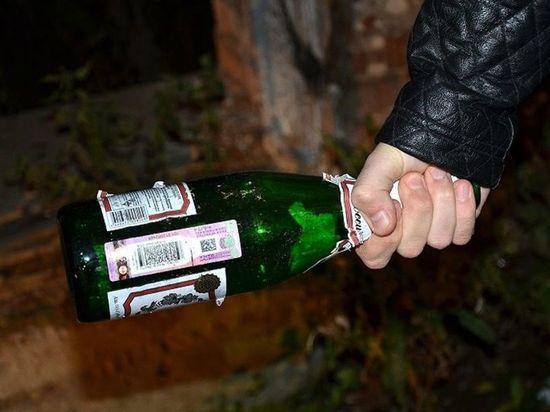 Житель Черногорска забил насмерть приятеля во время посиделок