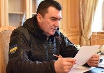 Секретарь Совета национальной безопасности и обороны (СНБО) Алексей Данилов заявил о готовности украинской армии захватить Донецк и Горловку