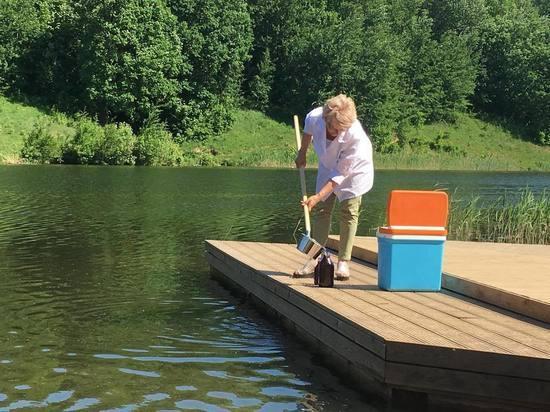 В Нижегородской области разрешено купаться в 12-ти водоемах