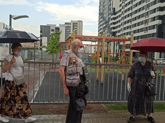 Вассерман: необходимо законодательно обязать застройщиков жилья строить социальные объекты
