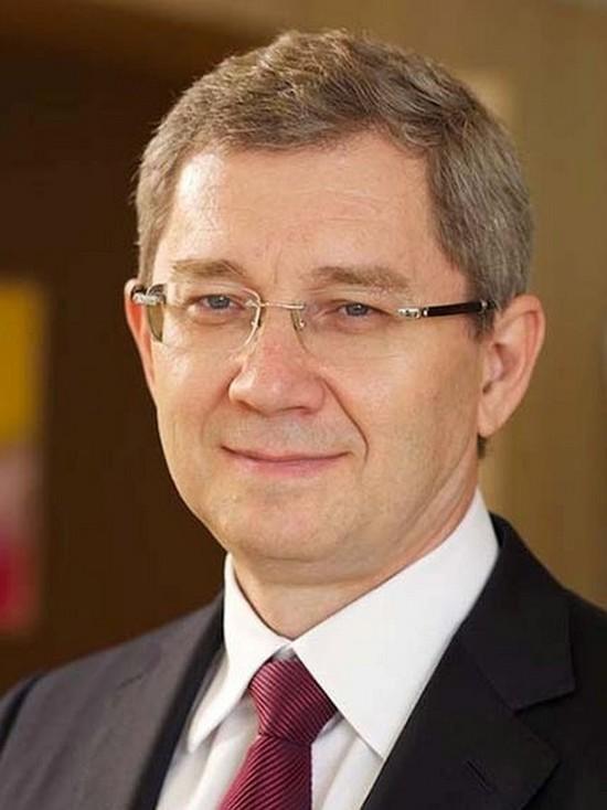 Названа причина задержания бывшего зампреда Центробанка Корищенко