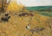 В Кирове открывается персональная выставка советского классика