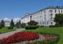 Экопространство появится рядом с ПсковГУ по инициативе «Титан-Полимера»