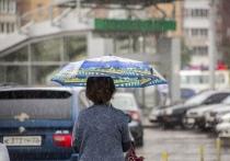 19 и 20 июня в Новосибирской области прогнозируются дожди, град и грозы