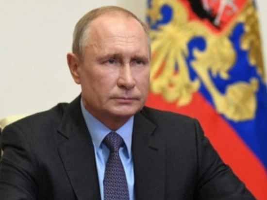 «Российскому руководству пора признать реальность»