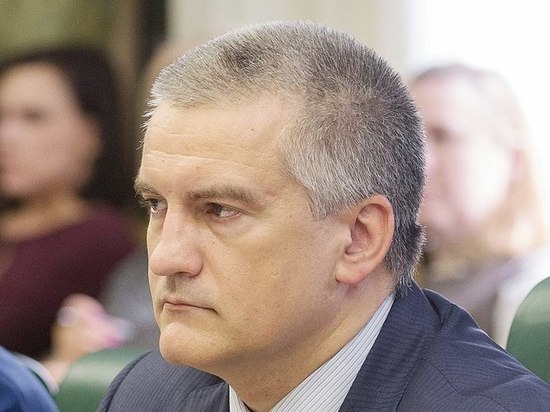 """Аксенов рассказал о """"тяжелой обстановке"""" в Керчи"""