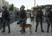 Группировка ХАМАС заявила о том, что в ближайшее время может возобновить ракетные обстрелы израильской территории