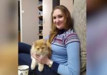Стали известны подробности личности гражданки США Сироу Кэтрин Илэйн, которая пропала в Нижегородской области несколько дней назад