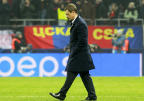 Гендиректор ЦСКА объяснил, почему Гончаренко уволили посреди сезона