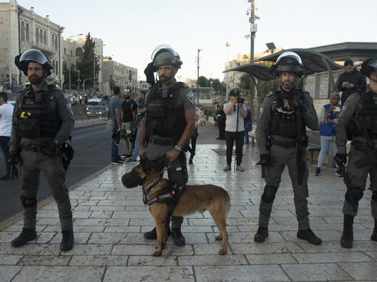 Сектор Газа вновь попал под ракетный удар