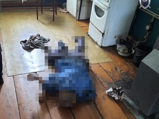 В Первомайском районе задержан подозреваемый в убийстве соседа дуршлагом