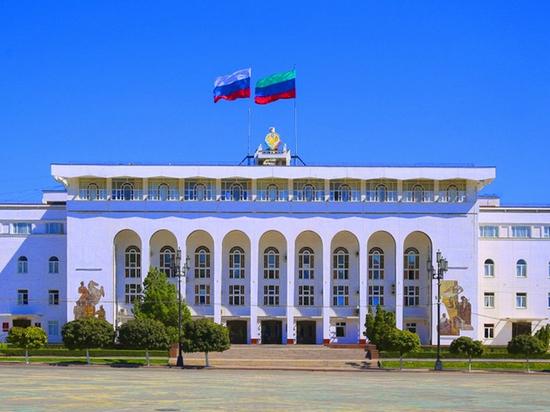 14 октября в Дагестане выберут главу
